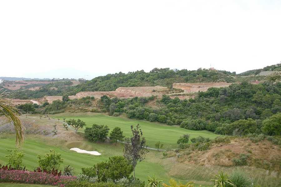 Terrain Résidentiel à Benahavís, Costa del Sol