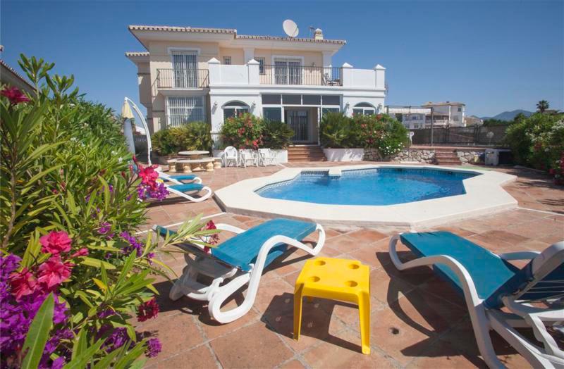 Villa  Individuelle en location  à El Faro