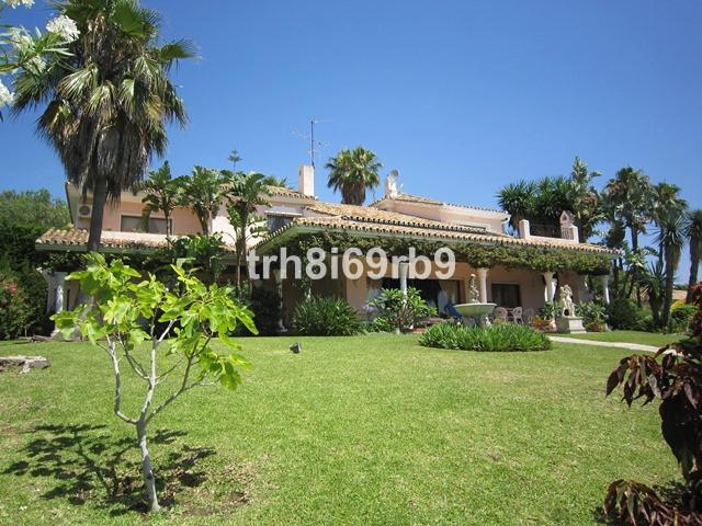 Villa  Individuelle en vente   à El Paraiso