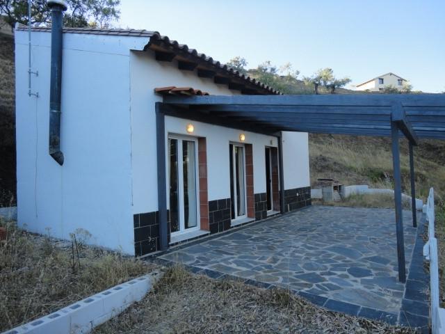 Villa, Finca  en venta    en Yunquera