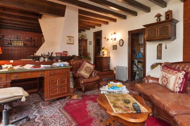 Villa Individuelle à Casares, Costa del Sol