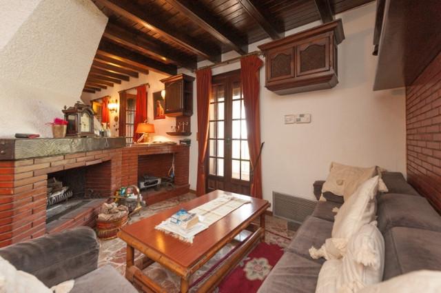 Villa Detached in Casares, Costa del Sol