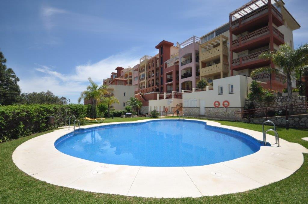 Apartamento  Ático en venta   en Torrequebrada