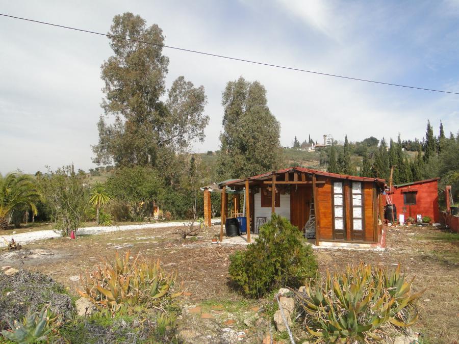 Villa, Finca  en venta    en Cártama