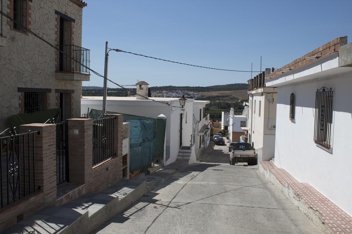 Plot, Residential  for sale    en San Enrique