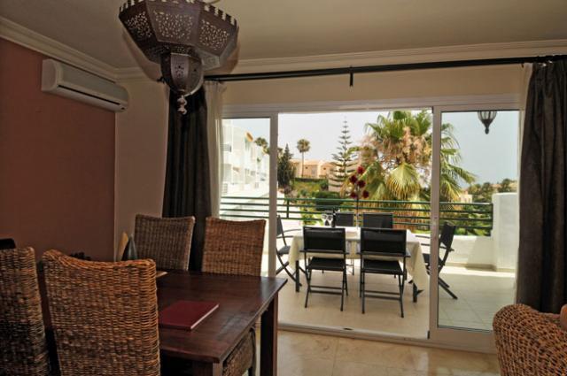 Apartamento Planta Media en Mijas Costa, Costa del Sol