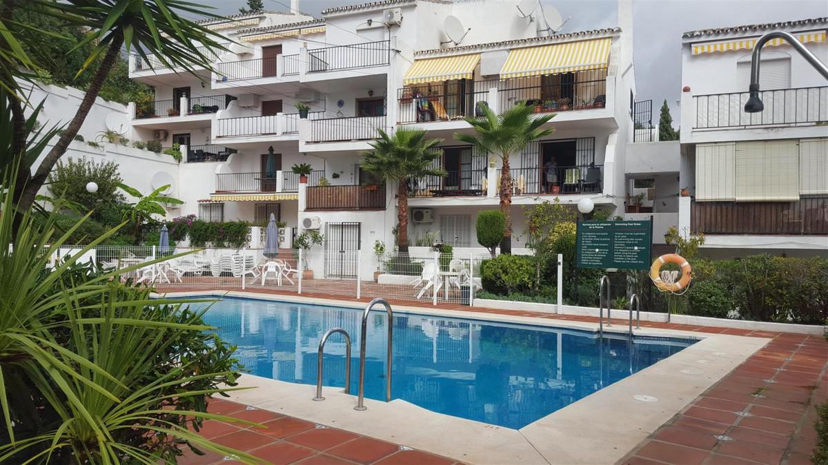 Appartement, Penthouse  en vente    à Mijas