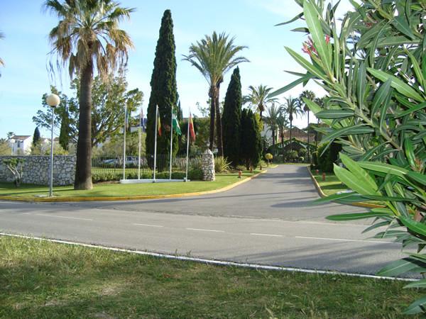 Plot  Residential for sale   in Mijas Golf