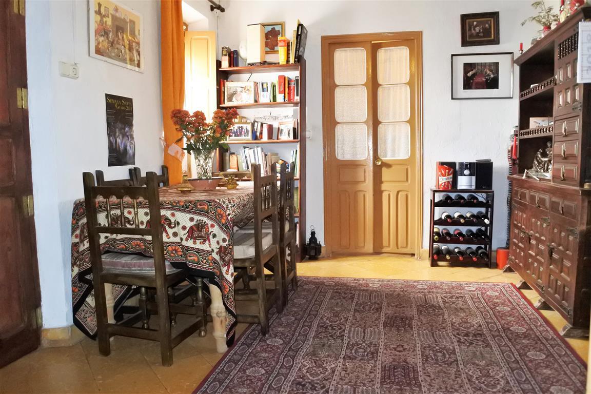 Maison Jumelée Mitoyenne à Guaro, Costa del Sol