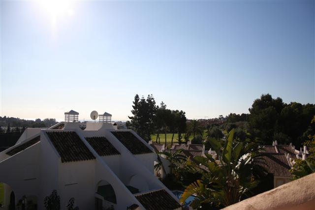 Villa Independiente en Nueva Andalucía, Costa del Sol