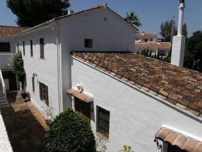 Villa  Detached for sale   in Benalmadena