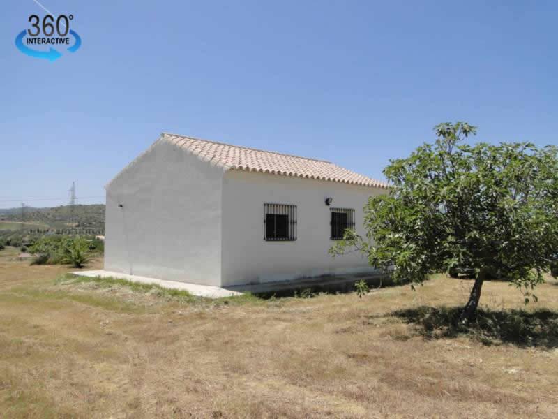 Villa, Finca  for sale    en Coín