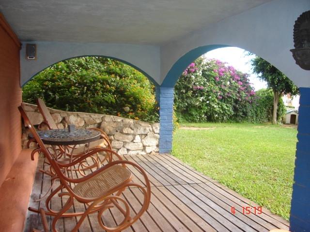 Villa Detached in Benalmadena Costa, Costa del Sol