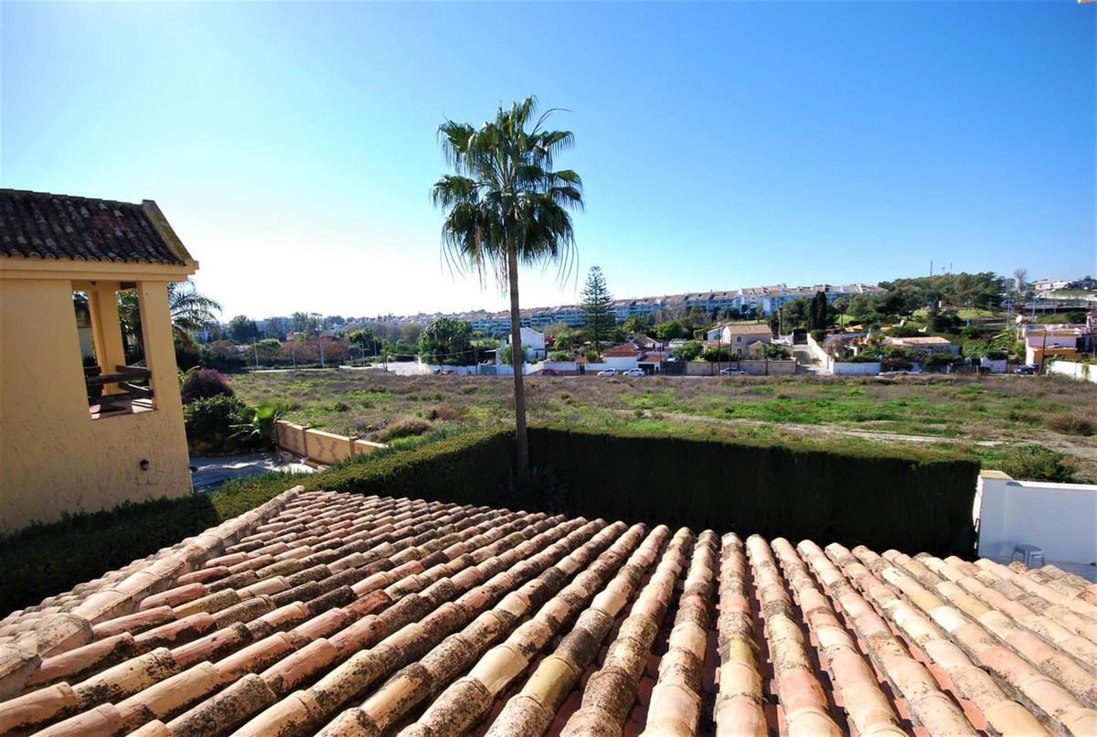 Villa Independiente en San Pedro de Alcántara, Costa del Sol