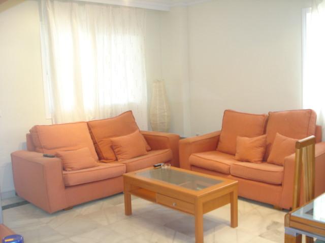 Appartement  Rez-de-chaussée en vente   à Nagüeles