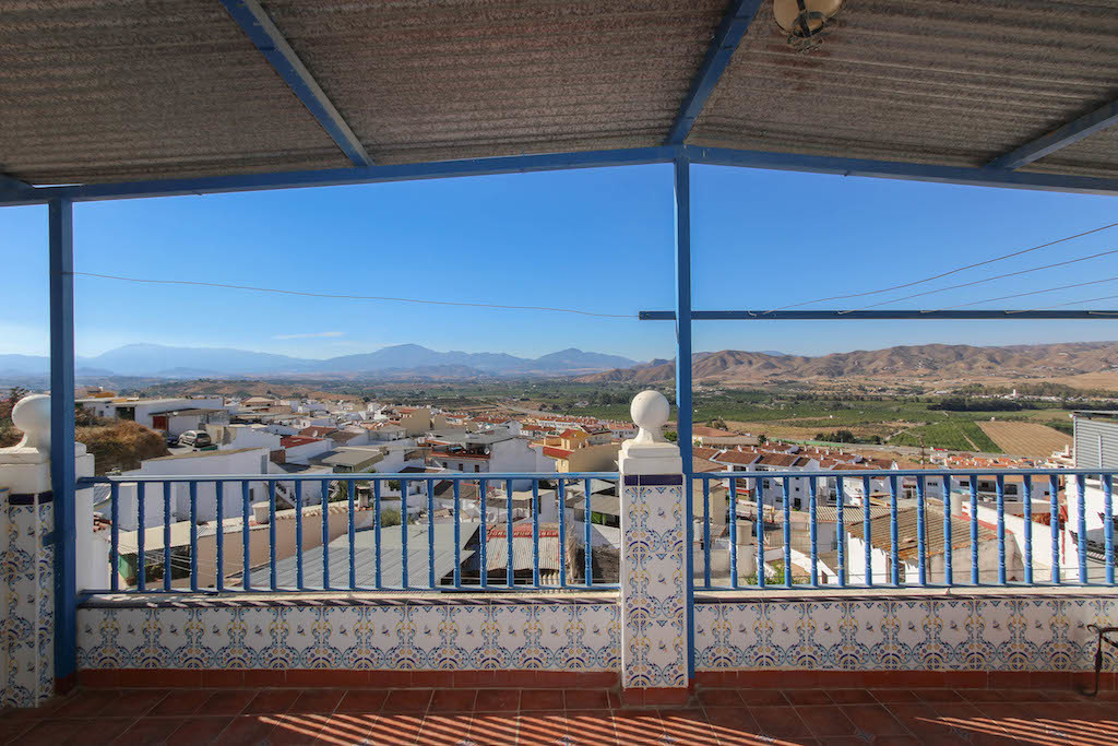 Townhouse  Terraced for sale   in Cártama