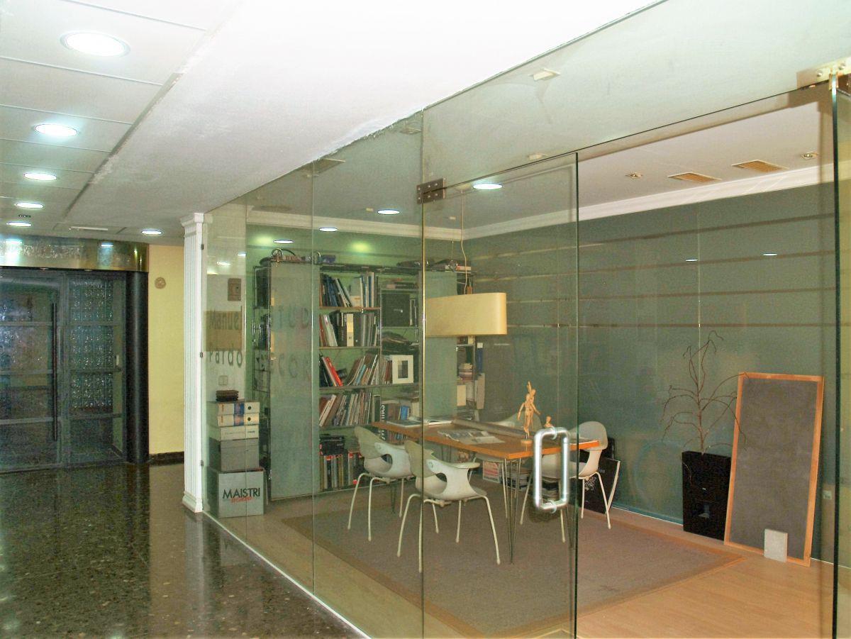 Commerce, Bureau  en vente    à Malaga Centro