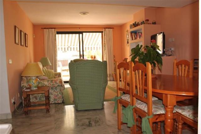 Unifamiliar Adosada en Estepona, Costa del Sol