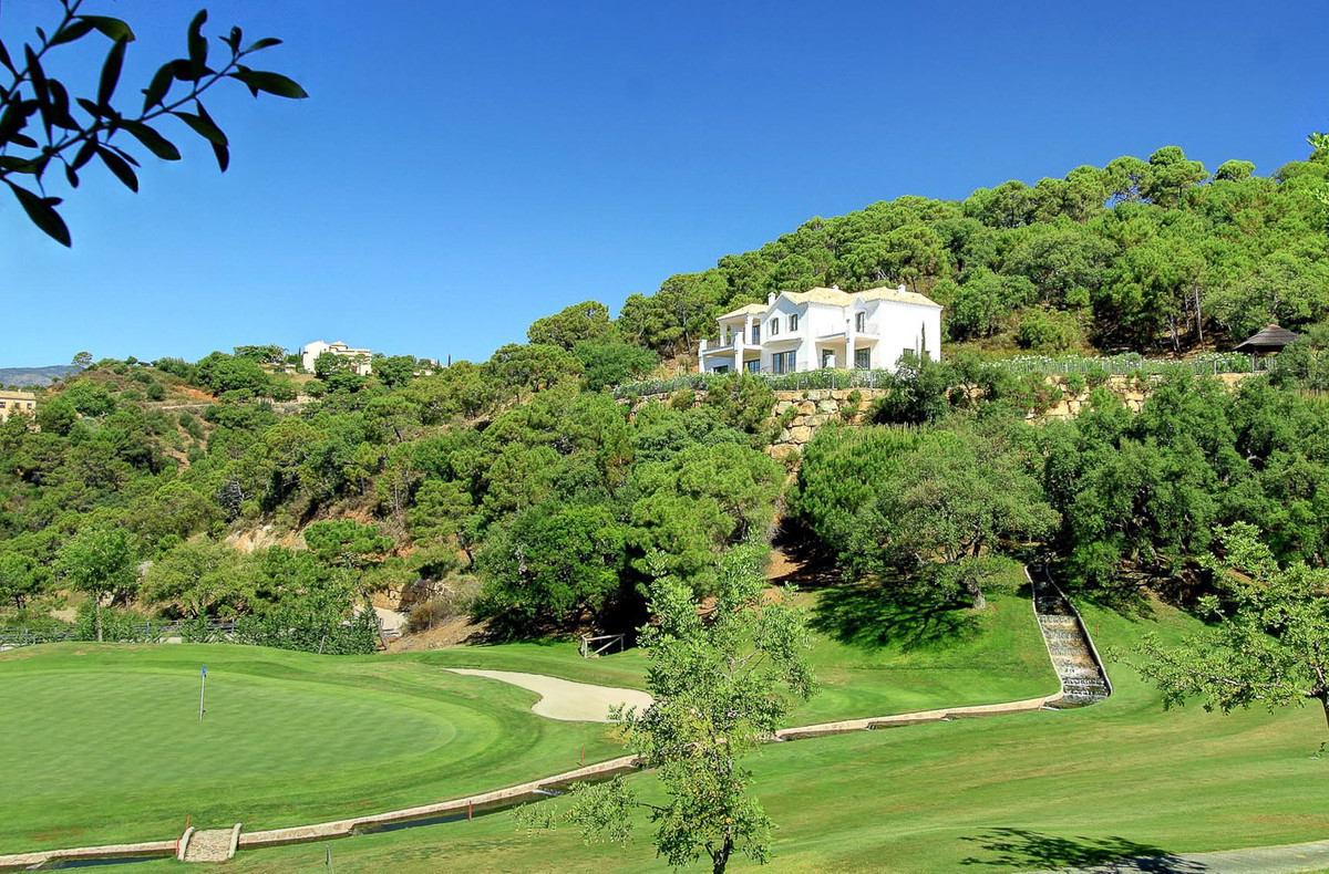 Villa  Independiente en alquiler  en Benahavís