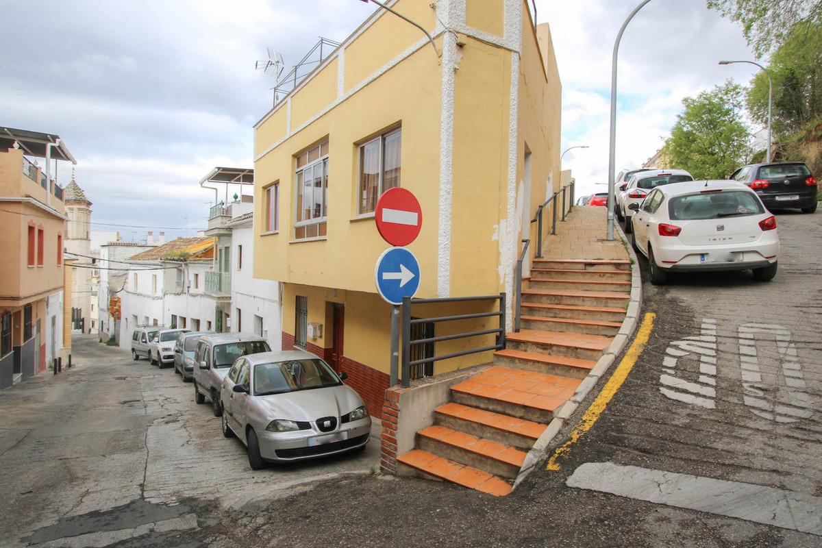 Maison Jumelée  Mitoyenne en vente   à Coín