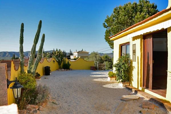 Villa, Finca  en vente    à Alhaurín de la Torre