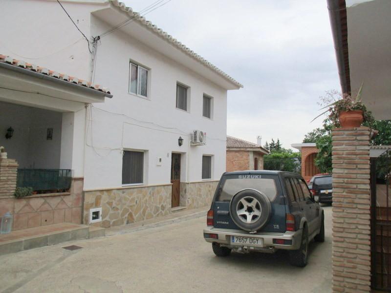 Villa  Semi Detached for sale   in Alora