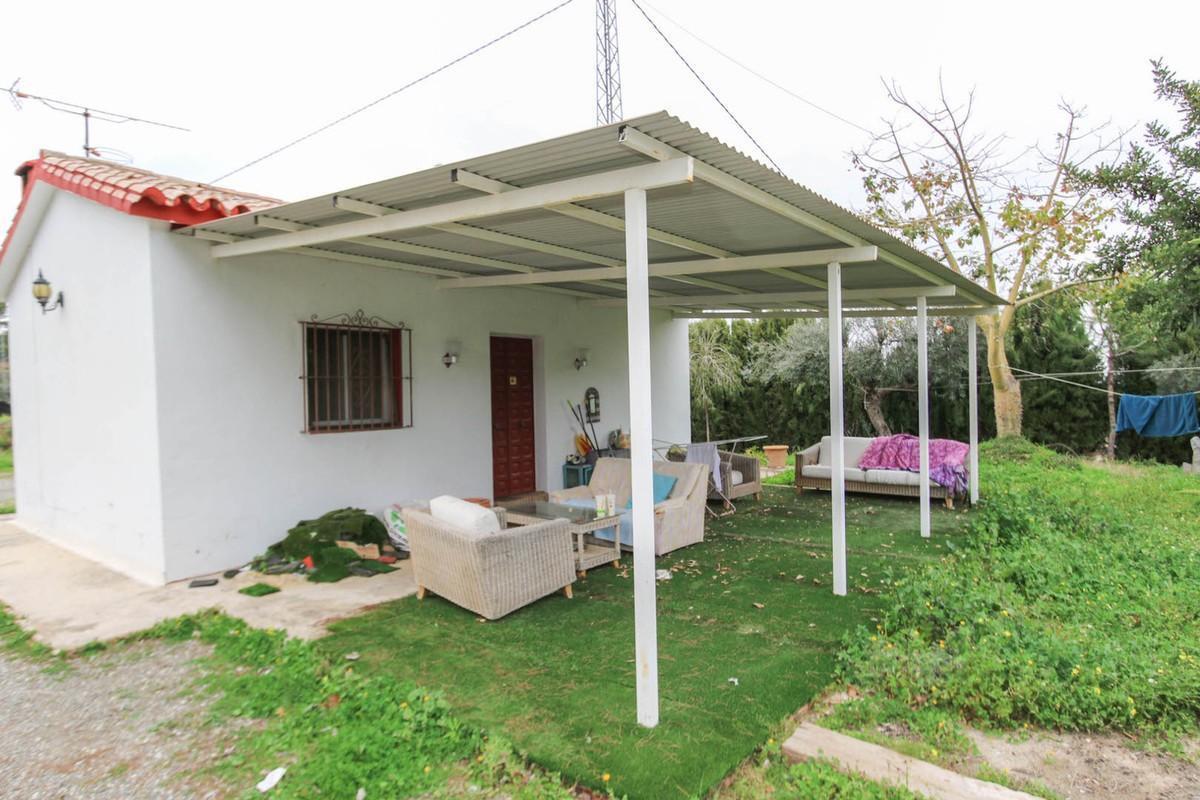 Villa  Finca for sale   in Monda