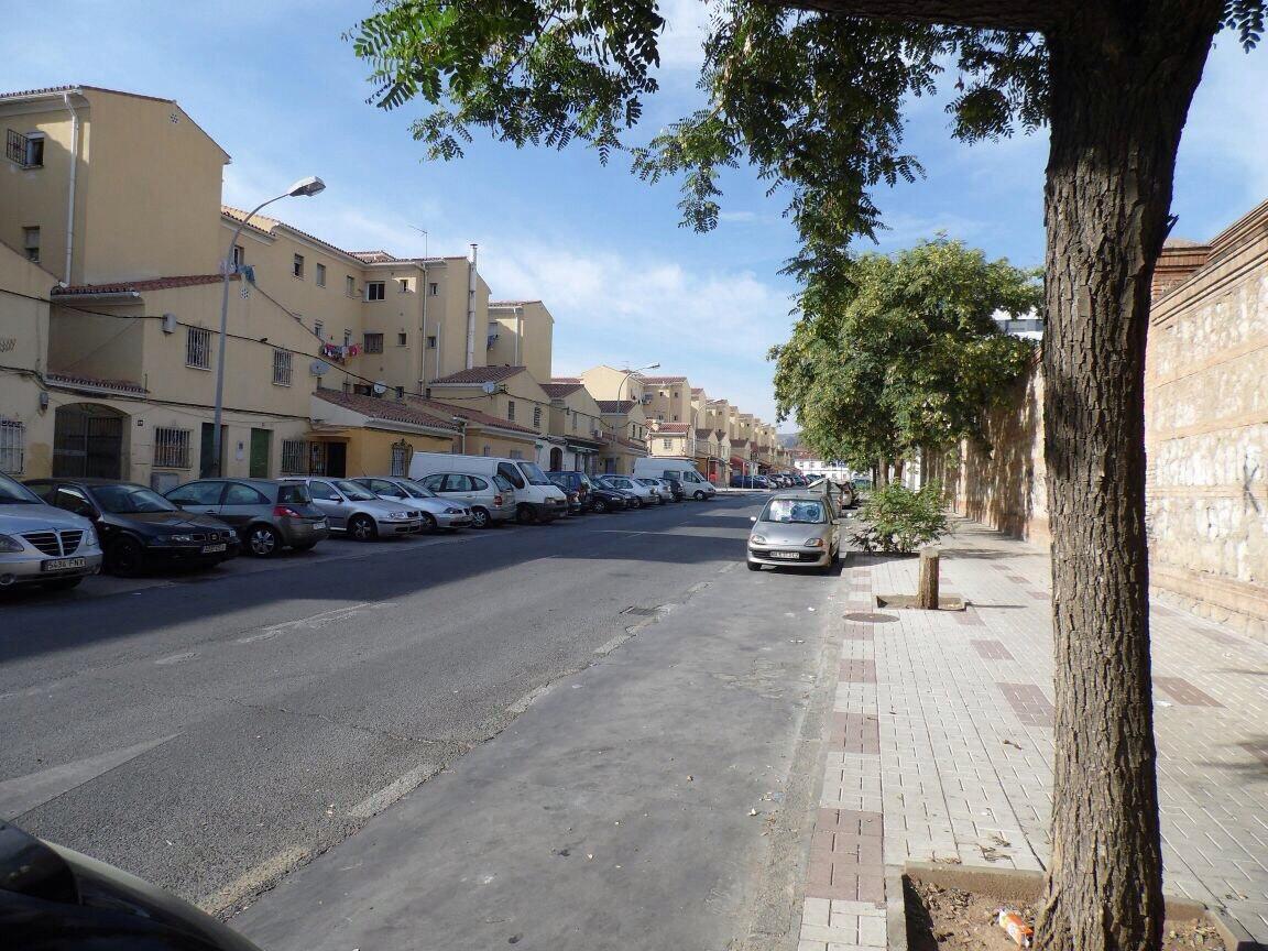 Apartamento, Planta Media  en venta    en Málaga