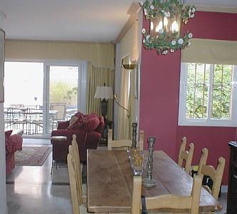 Villa Detached in New Golden Mile, Costa del Sol
