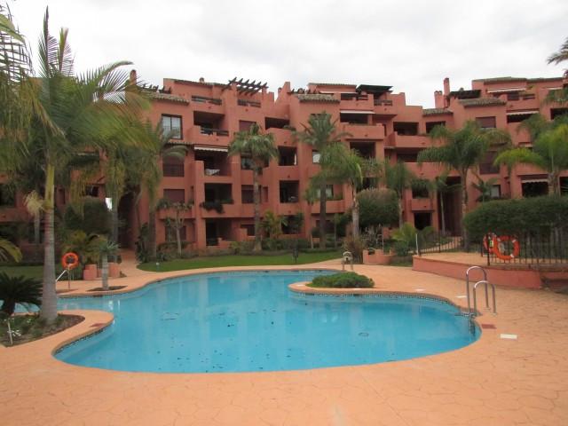 Appartement  Penthouse en vente   à Las Chapas