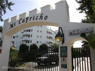 Apartamento  Planta Media en alquiler  en Calahonda