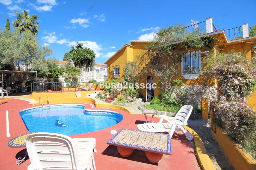 Villa  Finca for sale   in Marbella