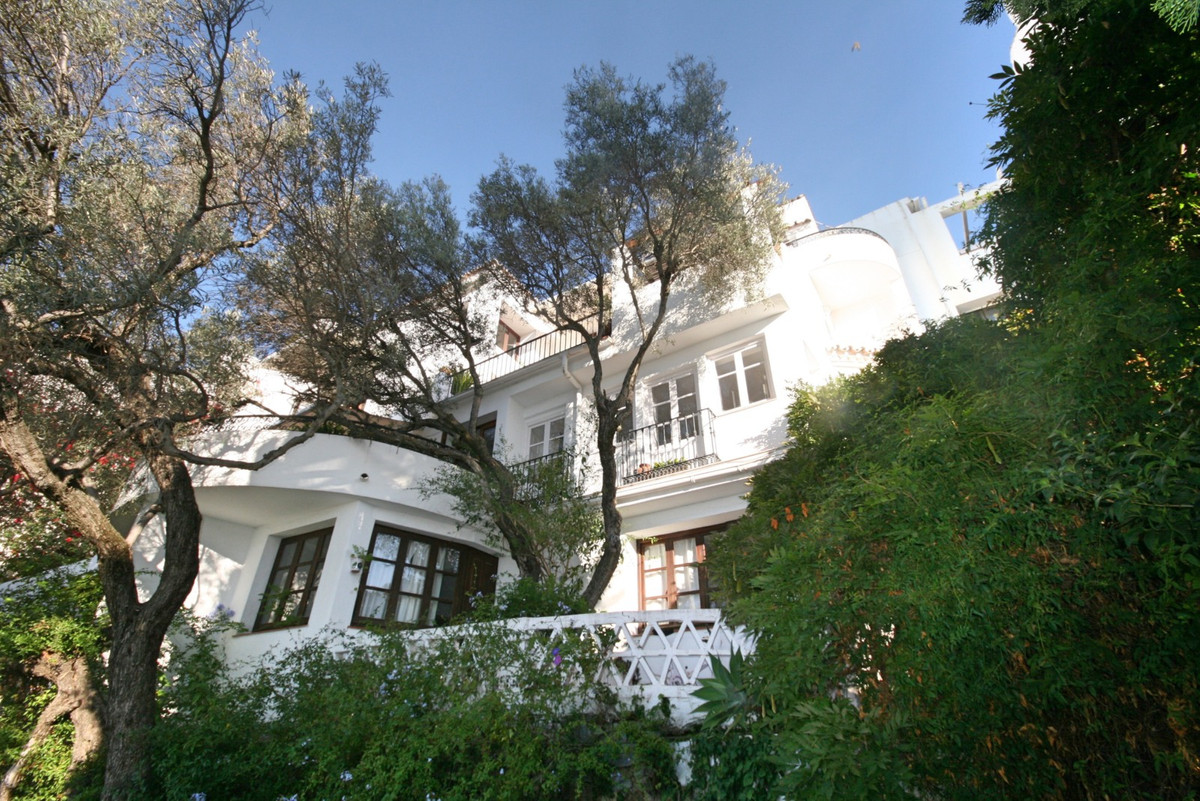 Townhouse  Terraced for sale   in Mijas