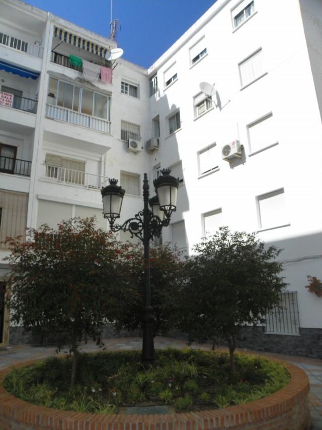 Appartement, Mi-étage  en vente    à Alhaurín el Grande