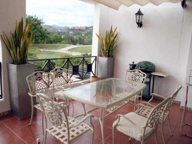 Apartamento Planta Media en La Quinta, Costa del Sol