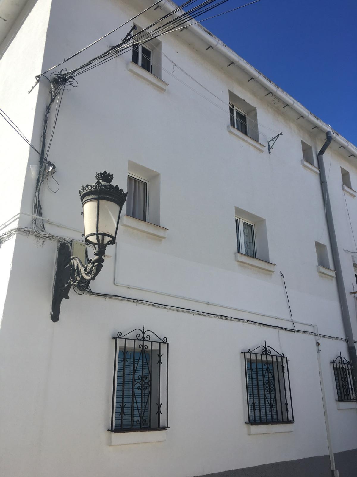 Apartamento, Ático  en venta    en Estepona