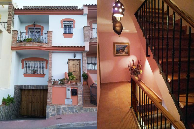 Townhouse  Terraced for sale   in Estacion de Cartama