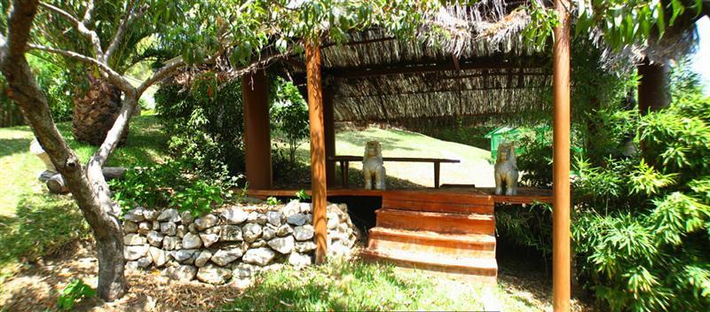 Villa Detached in Benalmadena Pueblo, Costa del Sol