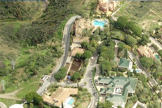 Villa Detached in Río Real, Costa del Sol