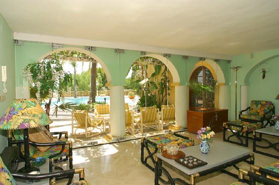 Villa Individuelle à Río Real, Costa del Sol