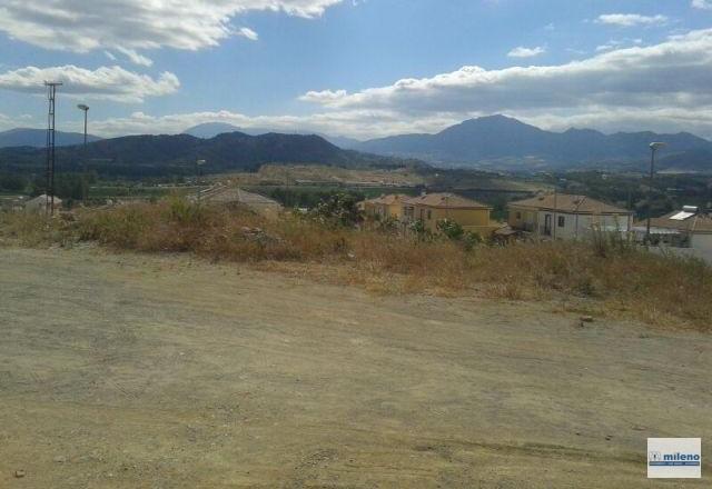 Plot, Residential  for sale    en Pizarra