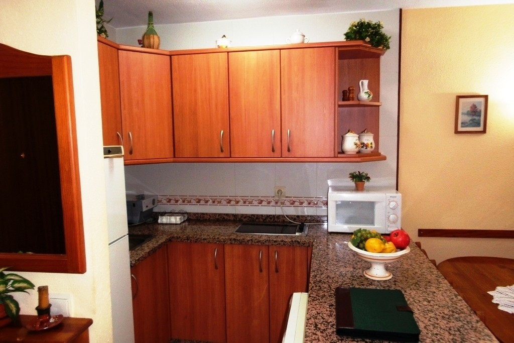 Appartement Mi-étage à Benalmadena Costa, Costa del Sol