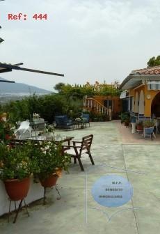 Maison Jumelée  Mitoyenne en vente   à Cártama