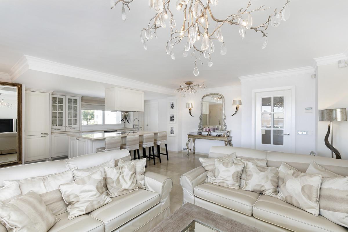 Apartment  Middle Floor for sale   in Torremolinos