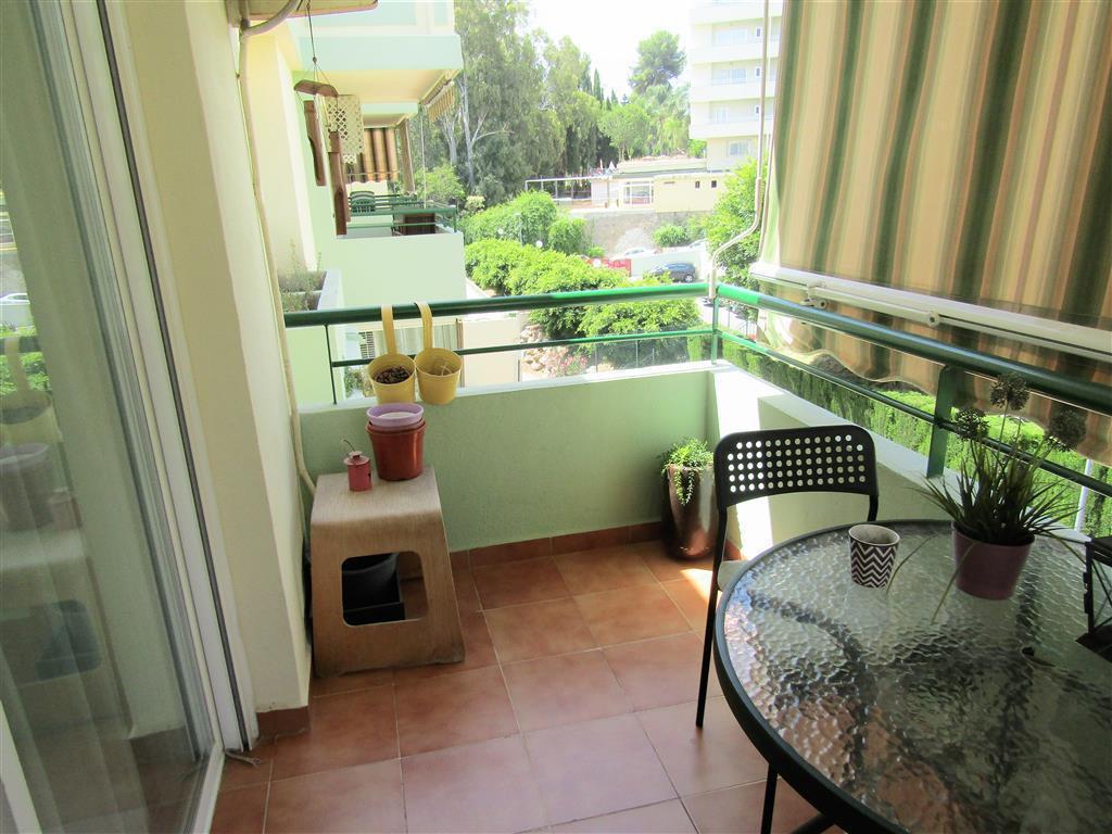 Apartment Middle Floor in Torremolinos, Costa del Sol