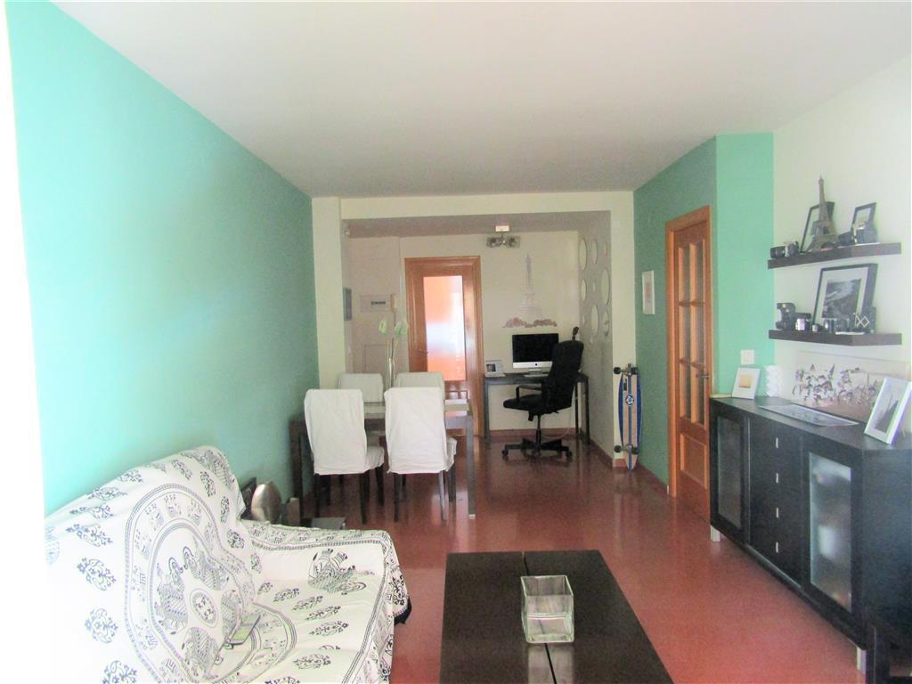 Apartamento Planta Media en Torremolinos, Costa del Sol