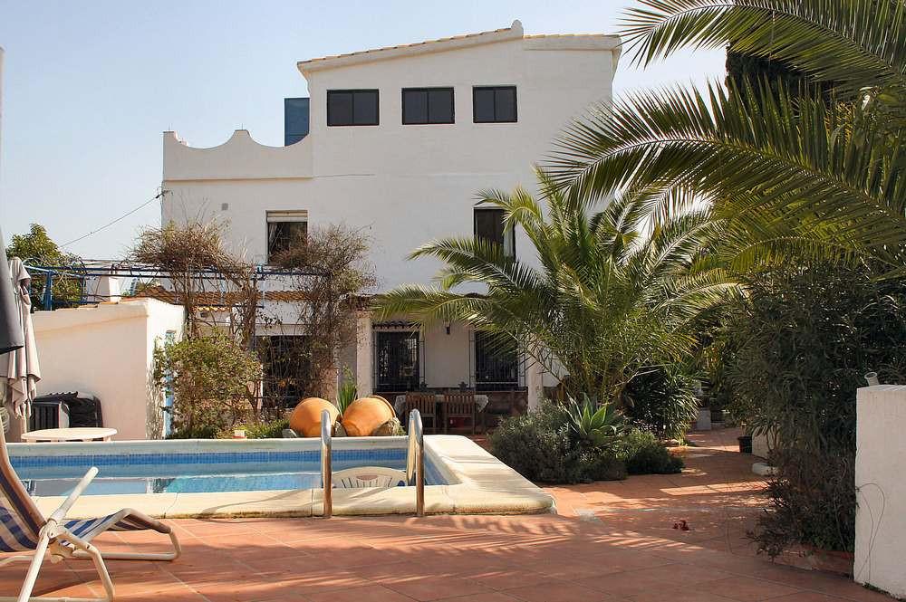 Villa Finca à Tolox, Costa del Sol