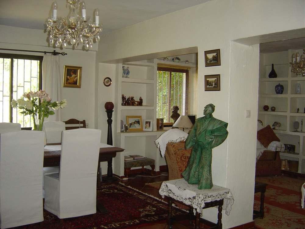 Villa Finca in Tolox, Costa del Sol