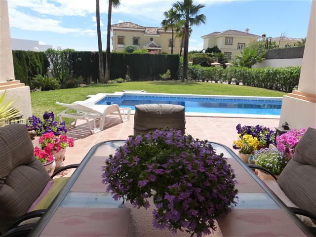 Villa  Detached for sale   in La Cala