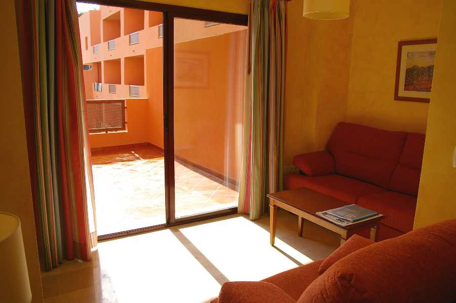 Studio Ground Floor in Manilva, Costa del Sol
